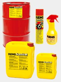 REMS Sanitol